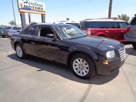 2008 Chrysler 300 for sale at Heritage Motors in Casa Grande AZ