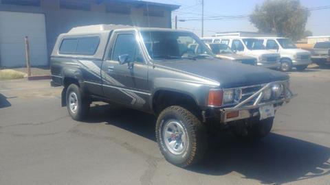 1988 Toyota Pickup For Sale In Casa Grande, AZ