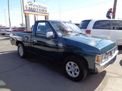 1997 Nissan Truck for sale in Casa Grande, AZ