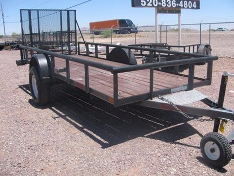 2001 Big Tex 35166