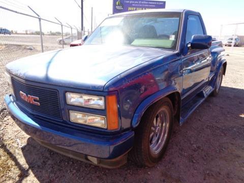 1993 GMC Sierra 1500 for sale in Casa Grande, AZ