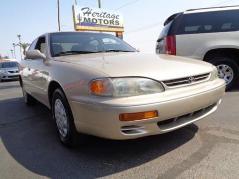 1995 Toyota Camry for sale in Casa Grande, AZ