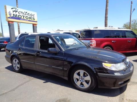 2001 Saab 9-5 for sale in Casa Grande, AZ