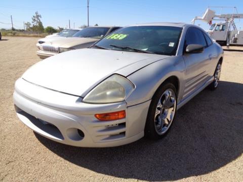 2003 Mitsubishi Eclipse for sale in Casa Grande, AZ