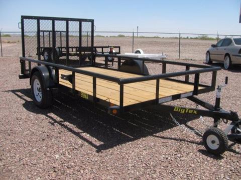 2017 Big Tex 35SA-12 for sale in Casa Grande, AZ