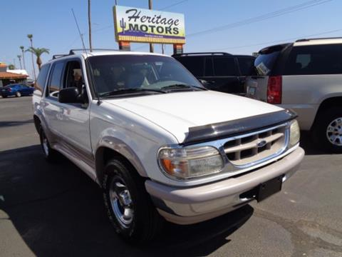 1995 Ford Explorer for sale in Casa Grande, AZ