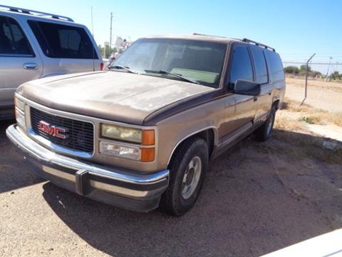 1994 GMC Suburban for sale in Casa Grande, AZ