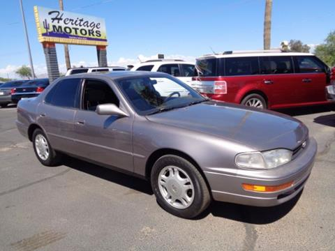 Used 1992 Toyota Camry For Sale Carsforsale Com