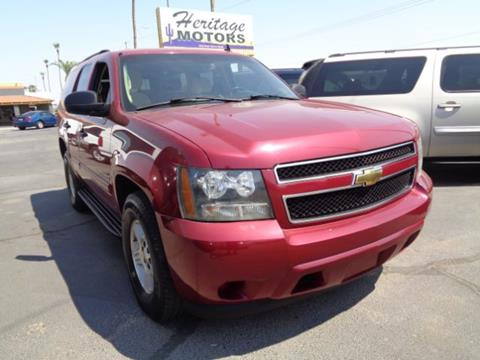 2007 Chevrolet Tahoe for sale in Casa Grande, AZ