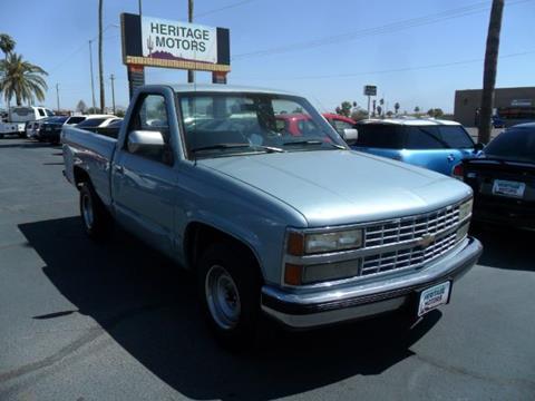 1991 Chevrolet C/K 1500 Series for sale in Casa Grande, AZ