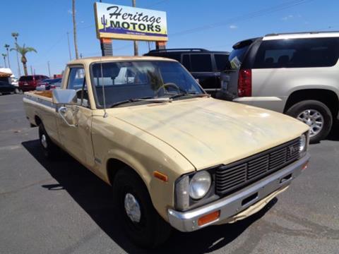 toyota pickup for sale carsforsale com rh carsforsale com 1985 toyota pickup manual transmission 1983 Toyota Pickup