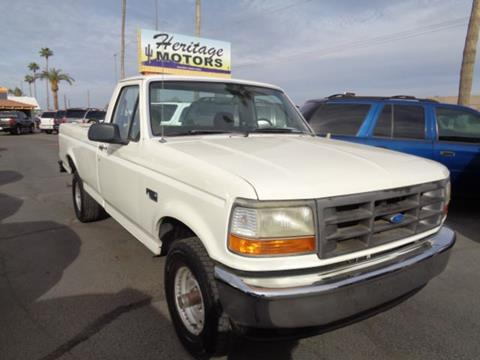 1994 Ford F-150 For Sale - Carsforsale.com