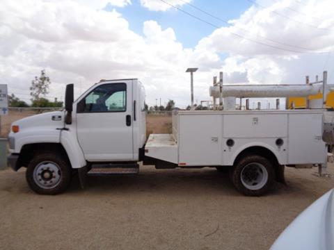 2004 Chevrolet C4500 for sale in Casa Grande, AZ
