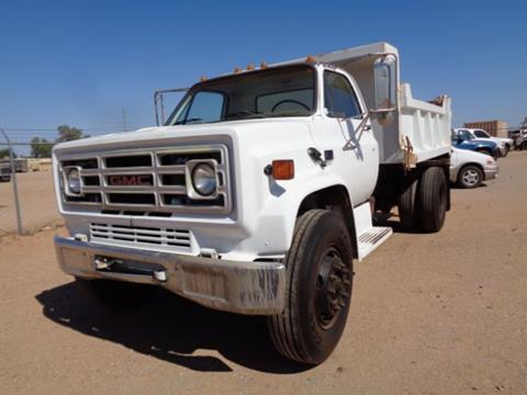 1988 GMC C7500 for sale in Casa Grande, AZ
