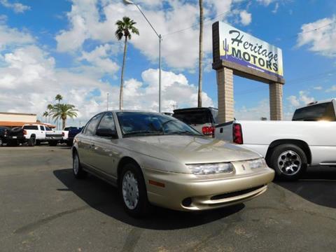 1996 Saturn S-Series for sale in Casa Grande, AZ