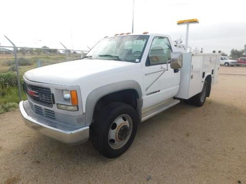 1996 GMC Sierra 3500 for sale in Casa Grande, AZ