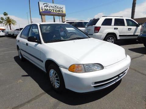 1992 Honda Civic for sale in Casa Grande, AZ