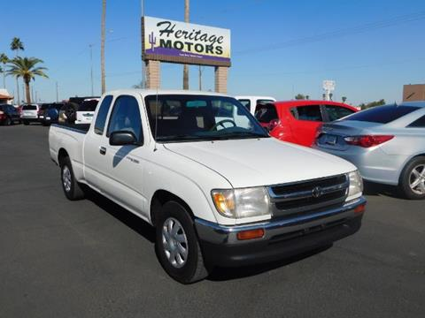 1997 Toyota Tacoma for sale in Casa Grande, AZ