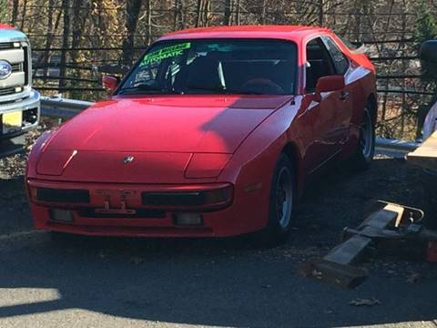 1984 Porsche 944 for sale in West Milford, NJ