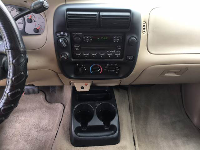 2003 Ford Ranger 4dr SuperCab XLT 4WD SB - Hamilton OH