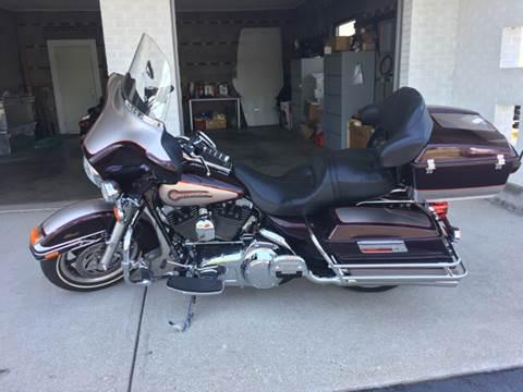 2007 Harley-Davidson Electric Glide Classic