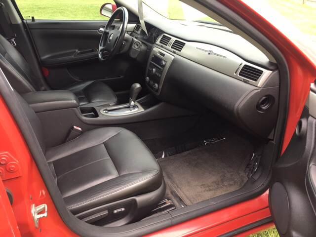 2008 Chevrolet Impala SS 4dr Sedan - Hamilton OH
