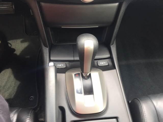 2008 Honda Accord EX-L V6 4dr Sedan 5A - Hamilton OH
