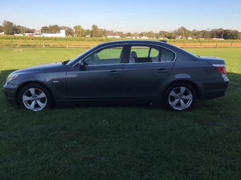 2006 BMW 5 Series for sale in Hamilton, OH