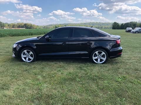 2017 Audi A3 for sale in Hamilton, OH