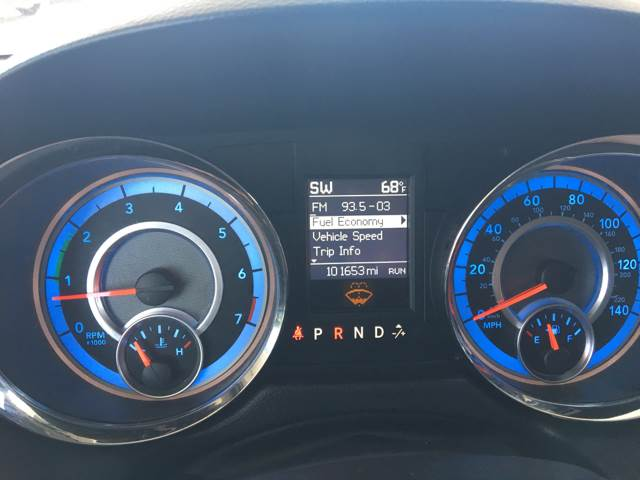 2014 Chrysler Town and Country for sale at Twin City Motors in Grand Forks ND