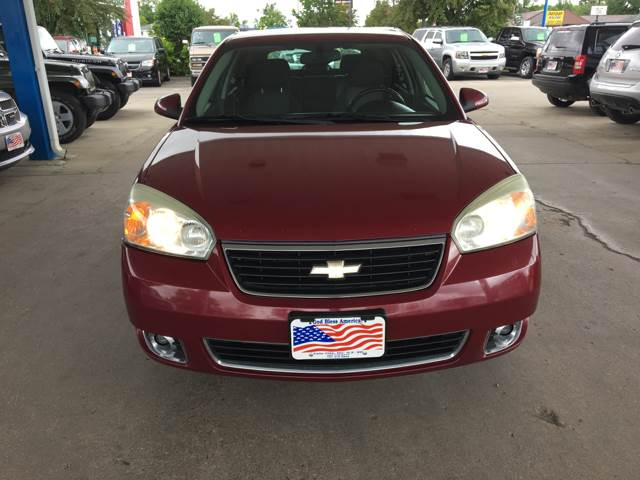 2007 Chevrolet Malibu Maxx for sale at Twin City Motors in Grand Forks ND