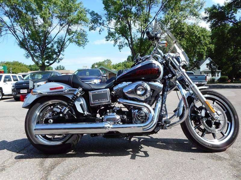 2014 Harley-Davidson FXDL for sale at Twin City Motors in Grand Forks ND