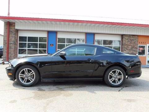2010 Ford Mustang for sale in Grand Forks, ND