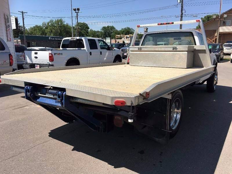 1995 Chevrolet C/K 3500 Series for sale at Twin City Motors in Grand Forks ND
