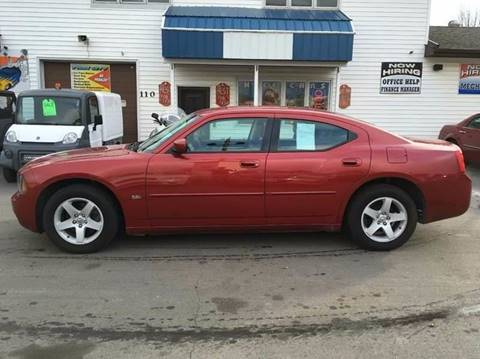 2010 Dodge Charger for sale in Grand Forks, ND