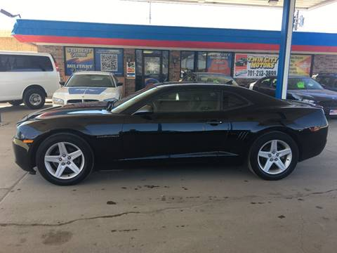 Twin City Motors - Used Cars - Grand Forks ND Dealer