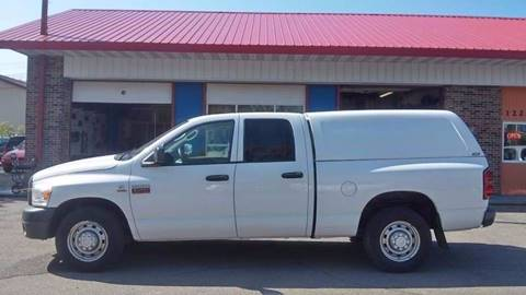 2008 Dodge Ram Pickup 2500 for sale in Grand Forks, ND