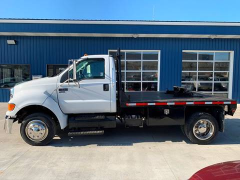 2009 Ford F-650 Super Duty for sale in Grand Forks, ND