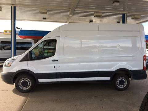 a2ccabd9bd 2016 Ford Transit Cargo for sale in Grand Forks