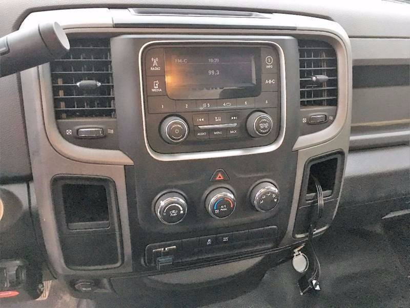 2014 RAM Ram Pickup 1500 for sale at Twin City Motors in Grand Forks ND