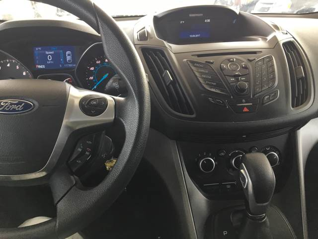 2014 Ford Escape for sale at Twin City Motors in Grand Forks ND