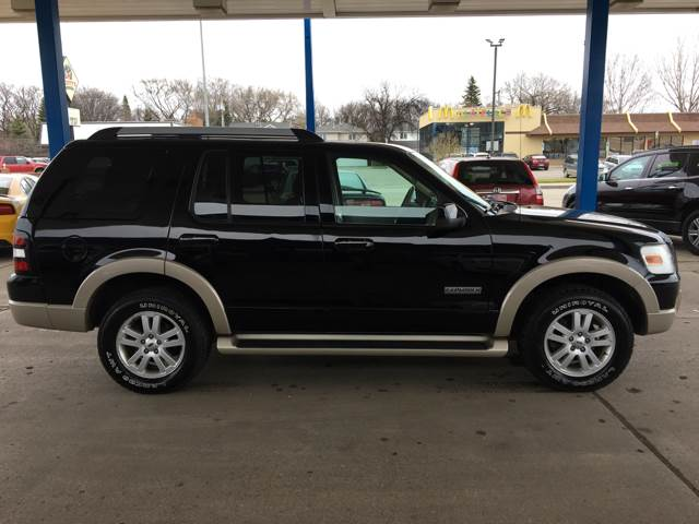 2007 Ford Explorer for sale at Twin City Motors in Grand Forks ND
