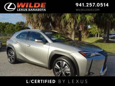 2019 Lexus UX 200 for sale in Sarasota, FL