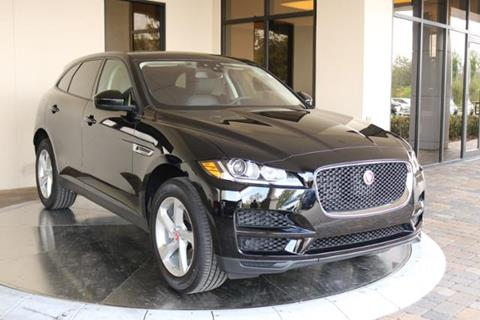 2018 Jaguar F-PACE for sale in Sarasota, FL