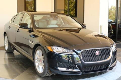 2017 Jaguar XF for sale in Sarasota, FL
