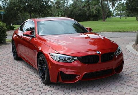 2016 BMW M4 for sale in Sarasota, FL