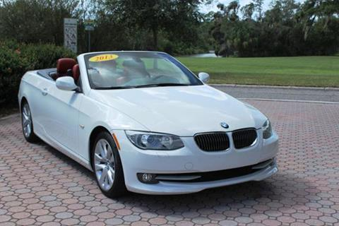 2013 BMW 3 Series for sale in Sarasota, FL