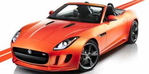 2014 Jaguar F-TYPE for sale in Sarasota, FL