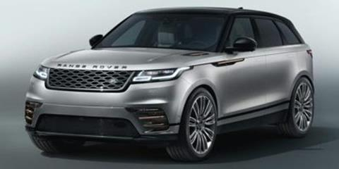 2018 Land Rover Range Rover Velar for sale in Sarasota, FL