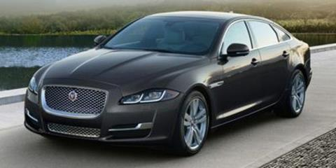 2017 jaguar xjl for sale for Imperial motors jaguar of lake bluff